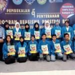 BSI Yogyakarta Berikan Beasiswa D3 sampai S2