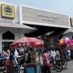 Gedung Makah dan Madinah Asrama Haji Donohudan Kabupaten Boyolali, Akan di Gunakan Menampung Fajar Nusantara Gafatar