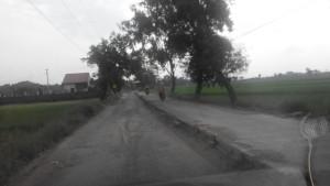 Prioritas Perbaikan Jalan Wilaya Utara Kabupaten Boyolali, Menelan Anggaran Cukup Besar Mencapai 133,77 Milyar Rupiah