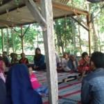Kombee BSI Yogyakarta mengadakan Outbond bersama Komunitas Omah Bocah