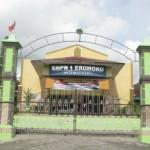 SMP Negeri 1 Eromoko, Wonogiri – Berkomitmen Tingkatkan Prestasi