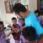 Senyum Sapa Salam Di Sekolah Charist