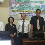 STIE AUB Surakarta Adakan Workshop Investasi dan Trading Saham di Pasar Modal Indonesia