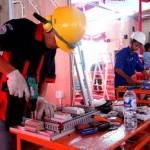 LKS Otomotif Nasional 2017 Diselenggarakan di Solo